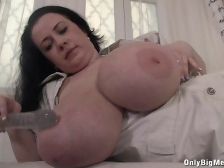 Leya Big Heart of hearts Fun big tits bbw