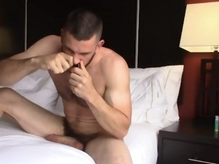 Vander - There 2 - Popperbate gay solo male
