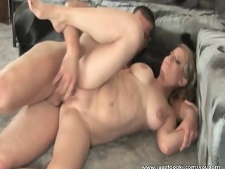 Very hot old bag pleases her bloke big butt ugg foooki