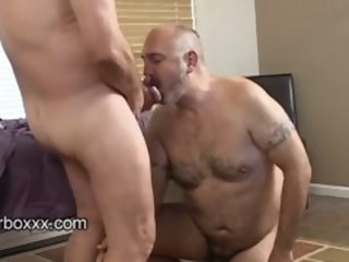 Fuck that Bear Vol 1 brunette bearboxxx
