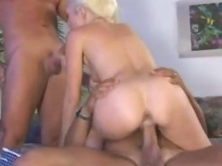 The Babysitter 8 Scene 4 alana Evans rough sex pornstar
