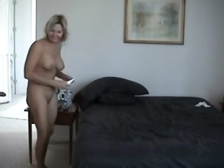 Mature Mary Ann 1 amateur mature