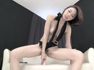 Crazy Japanese slut in Amazing HD, Solo Female JAV motion picture hd dildos/toys