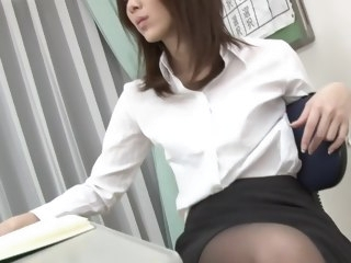Riko Miyase Uncensored Hardcore Video creampie blowjob