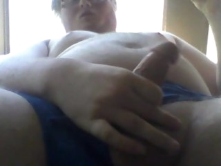 me masterbating with porn until i cum masturbation amateur