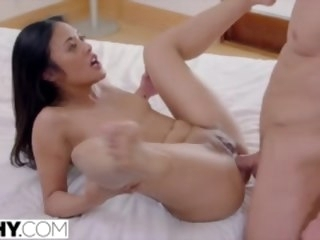 TUSHY Personal trainer loves anal there asian tie the knot ass-fuck asian