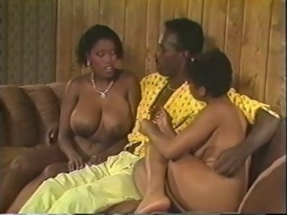 Black Chicks In Heat  ebony
