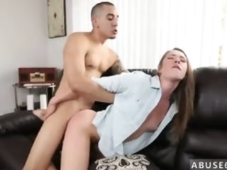 Teen squirt hardcore toys Fuck me Like a little WHORE! slim brunette