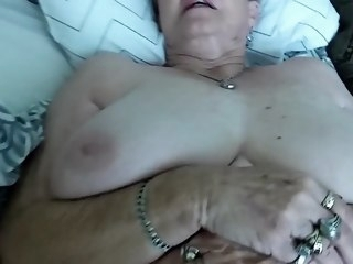 Fucking my 80 savoir vivre old friend.. hd videos granny