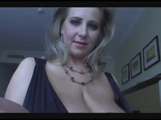 Hot Milf With very very Big Natural Boobs milf tits