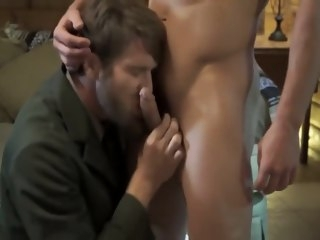 RYAN ROSE AND COLBY KELLER cumshot gay