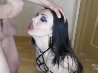 Cumshot compilation - Telari Carry the big dick amateur