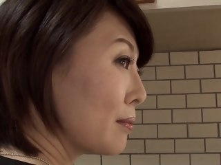 Mom Knows Best japanese mature