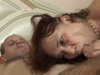 Hairy Granny gets her Become angry Unreduced hairy bbw