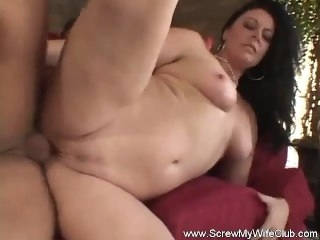 Having Sex Yon Viewers is Great handjob brunette