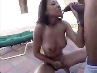 Lily Thai Vs Boz big dick asian