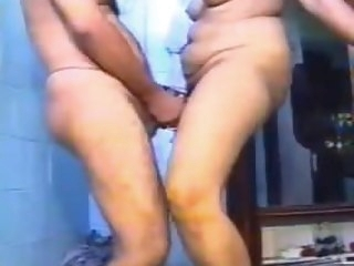 Indian homemade sex dusting mature asian