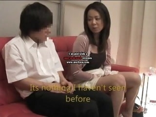 Japanese Female parent Temptation 3 japanese hardcore