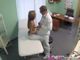 Love Creampie Doctor