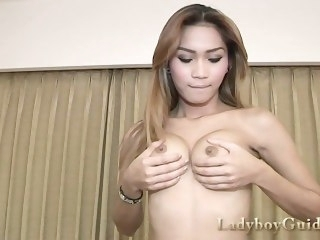 Fuck You Own Ladyboy Starr  transgender