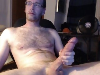 Huge Mature Load of shit masturbation big dick