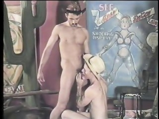 Rodeo - Scene 2 big dick blowjob