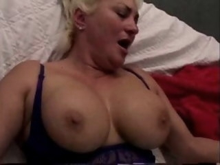 Fornerly Illiberal Granny Sucks BIG Black Cock! Fool around & Comment! mature blowjob