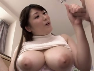 Incredible Japanese whore in Amazing Nipples, HD JAV video hd big tits