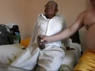 Aged man fucking the fat mature fat male