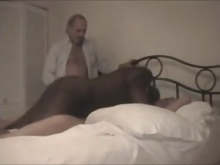 Cuckolding matures, milfs and wives compilation straight interracial
