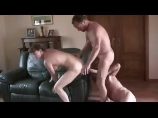 coupling with old guest male bisexual