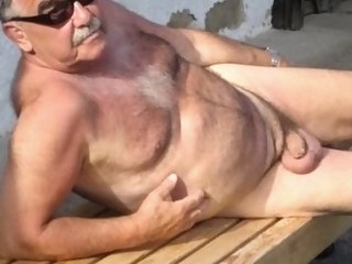 Hot Silver Daddies 5 by PikiMiki amateur daddy