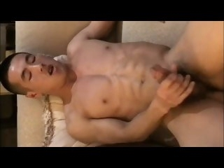 Chinese Bodybuilder Zhao Part2 muscle asian