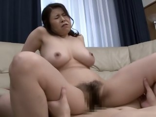 Idiotic Japanese whore surrounding Fabulous HD, Big Tits JAV video mature big tits
