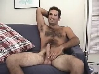 Straight Buddy Wanted To Get Rimmed handjob gay