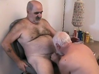 Two mature men possessions elsewhere gay daddy