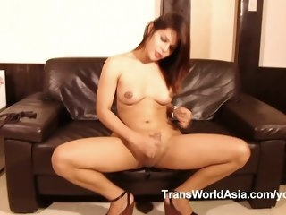 Asian Beauty getting lacking be proper of you! solo transworldasia